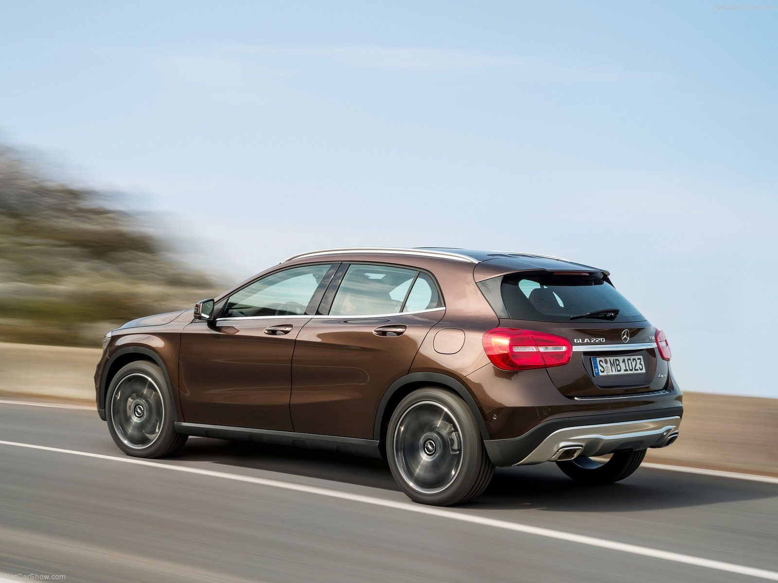The Best Small Luxury Cars in 2015