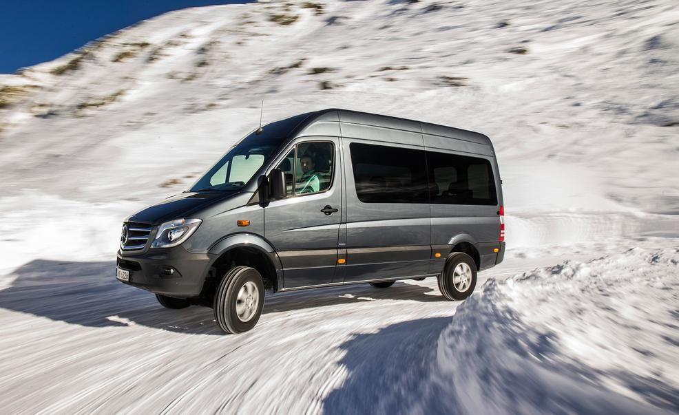 vans biggest size