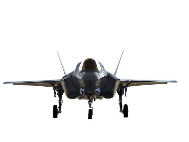 Russian-Made Tech Vs  America's Stealth Warplanes