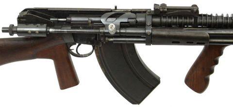 Forgotten Weapons: Charlton Automatic Rifle