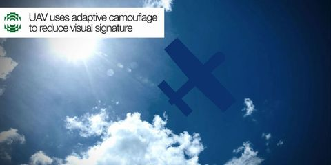 Daytime, Atmosphere, Azure, Sunlight, Electric blue, Cumulus, Symbol, Cross, Meteorological phenomenon, Aircraft,