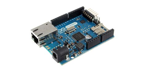 Learn the Must-Know Basics of Arduino In Just Five Minutes