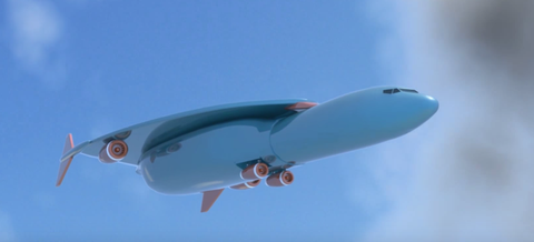 <p>Airbus designed a hypothetical supersonic plane that some are calling the Concorde 2. The aircraft would be a long-haul commercial transport flying at altitudes of 100,000 feet. The study calls for advanced smart materials able to withstand the extreme temperature changes associated with such high altitudes and a planned maximum speed of Mach 4.</p><p>The concept is anything but simple, with a radical three-tier propulsion system. The power required for takeoff would be created by a typical turbo jet engine that would accelerate the craft near the speed of sound. Rocket boosters would then take over, propelling the aircraft in excess of Mach 2, after which supersonic ramjets would continue the acceleration to Mach 4.</p><p>If that sounds crazy, just imagine a proposed fuel source made from a combination of seaweed and hydrogen/oxygen resulting in the emission of zero pollutants. Airbus recently filed patents confirming plans to develop such an aircraft, but don't expect to see anything like this rolling up to your gate at the airport anytime soon. The first takeoff isn't scheduled until something like 2050.</p>