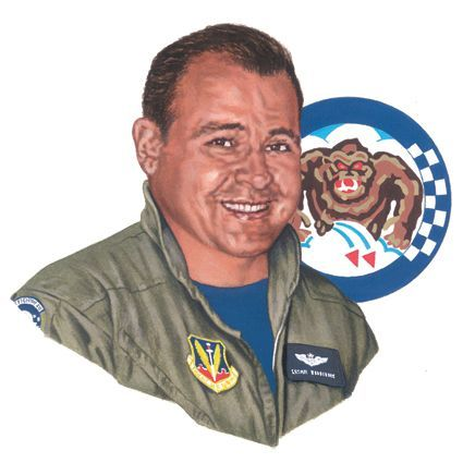 "<p>Even though Cesar ""Rico"" Rodriguez didn't achieve five aerial victories, generally considered the cutoff for ""ace"" pilots, he did achieve three in the 1990s, tying three other USAF pilots for most since the Vietnam War. All of Rodriguez's aerial victories were accomplished in an <a href=""https://en.wikipedia.org/wiki/McDonnell_Douglas_F-15_Eagle"">F-15 Eagle</a> fighter jet. His first kill came in the <a href=""https://en.wikipedia.org/wiki/Gulf_War"">Gulf War</a> when Rodriguez's wingman, Craig Underhill, had a computer malfunction that prevented him from firing an <a href=""https://en.wikipedia.org/wiki/AIM-7_Sparrow"">AIM-7 Sparrow</a> radar-guided missile on an Iraqi <a href=""https://en.wikipedia.org/wiki/Mikoyan_MiG-29"">Mikoyan MiG-29</a>. Rodriguez then engaged the Iraqi pilot in a turning fight, spiraling toward the ground. When the Iraqi pilot attempted to disengage with a <a href=""https://en.wikipedia.org/wiki/Split_S"">Split-S</a> maneuver—which involves flipping the aircraft upside-down and executing a descending half loop—he crashed into the ground. Rodriguez was credited with a maneuvering kill. Rodriguez's second kill, also a Iraqi MiG-29 in the Gulf War, was achieved with an AIM-7 air-to-air missile. His third credited kill came in the 1999 <a href=""https://en.wikipedia.org/wiki/Kosovo_War"">Kosovo War</a> when Rodriguez shot down a Serbian MiG-28 that had taken off to resist NATO's air attack on the first night of the campaign. Rodriguez is widely known as the ""Last American Ace.""</p>"