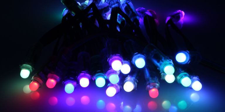 led christmas lights are here to stay they offer the benefits of low energy consumption and no heat but can you live with the color - Best Led Christmas Tree Lights