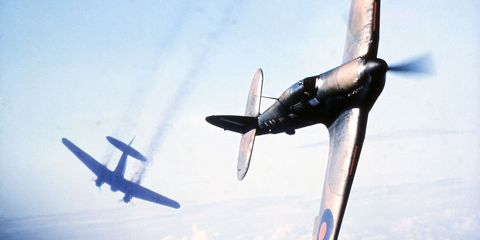 7 of the Greatest Flying Aces Throughout History