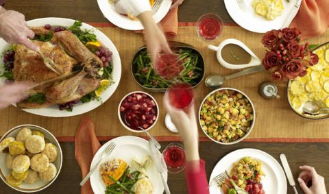 How To Prepare Your Kitchen For A Thanksgiving Feast