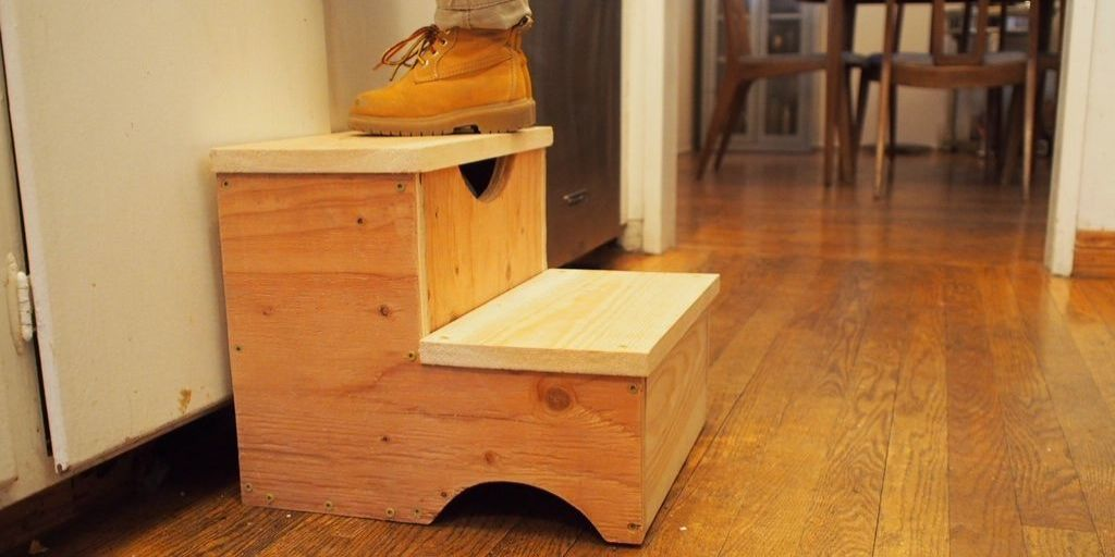 Every child needs a step stool and this one has a bonus storage area for them to keep their prized possessions hidden away. : step stool storage - islam-shia.org