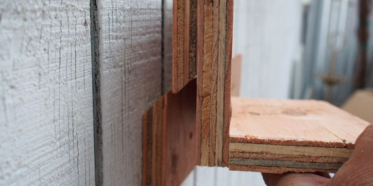 How To Build A French Cleat Shelf To Hold Virtually Anything