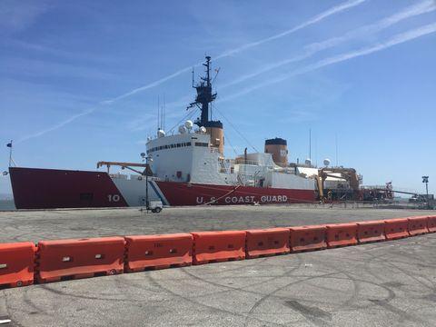 Watercraft, Boat, Naval architecture, Ship, Machine, Freight transport, Naval ship, Water transportation, Cargo ship, Port,