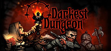 <p>Successfully funded on Kickstarter, <i>Darkest Dungeon</i> is a side-scrolling roleplaying game where the other members of your party contribute more than just extra attacks. Aside from crawling through dungeons, you'll also have to manage the stress levels of your fellow party members. Do they drink too much? Are they afraid of a certain type of monster? How will you deal with these party dynamics while trying to steal all the treasure you can from ancient crypts?</p>