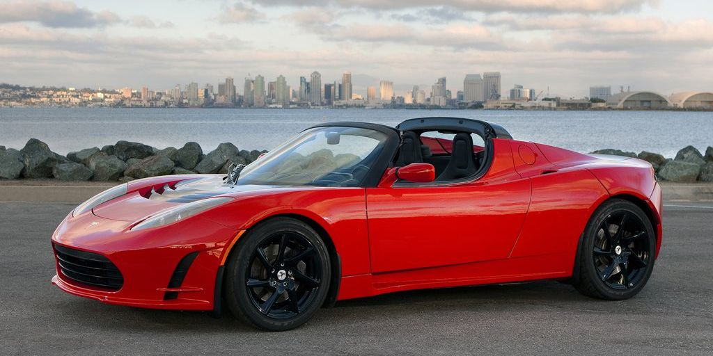 <p>With battery technology getting as good as it is, we'd absolutely love to see an updated Tesla Roadster. Tesla's current and upcoming lineup, though cool, can still be considered somewhat pedestrian in terms of being more people-carriers than pure sports cars. The Roadster was a tiny, two seater that didn't care to make room for your luggage or your dog. Now, imagine a brand-new Tesla Roadster fitted with Ludicrous Mode. That'd be something.</p>