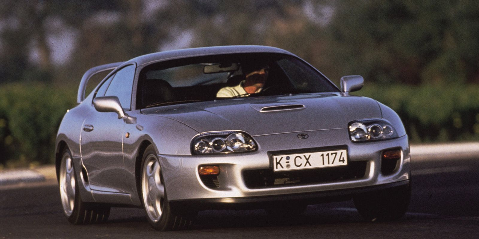 """<p>You can't have a proper automotive resurrection conversation without bringing up the Toyota Supra. It was basically Japan's muscle car, fitted with a cast-iron cylinder block that made it very tunable and a favorite among the JDM crowd. Finding a stock Supra these days is a rare thing. Toyota has <a href=""""http://www.roadandtrack.com/car-shows/detroit-auto-show/news/a6682/toyota-ft1-concept/"""">teased us with the FT-1 Concept</a>, the supposed Supra successor, but nothing has come of the design plans save for concepts. Yet.</p>"""