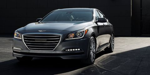 10 Best Large Sedans For 2016