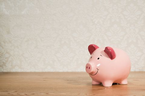 <p>A house budget doesn't have to be a complicated thing. Just dropping a set amount into the piggy bank each month will help you feel in control of your seemingly endless house-related spending, and if you've got your priorities in place, you'll know exactly what you're saving up to do. With money set aside, you'll also know where to turn when an unexpected crises arises and your hot water heater, boiler and chimney all simultaneously need replacing. In an old house, when it rains, it pours.</p>