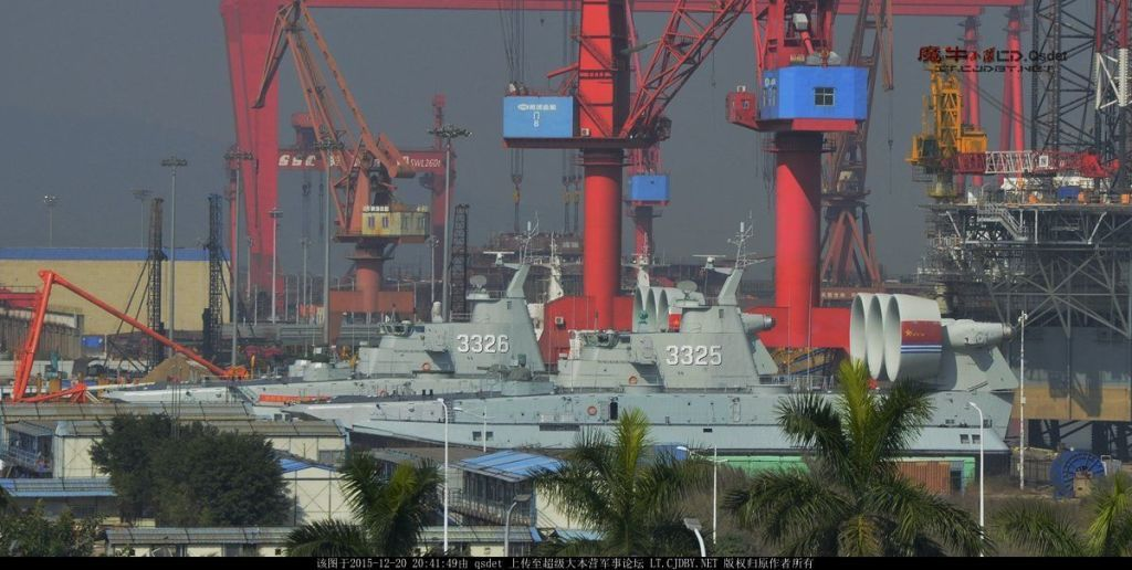 China Is Buying Giant Attack Hovercraft From Russia