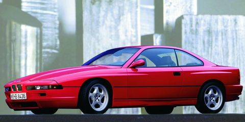 """<p>Everyone deserves to own a V12 at least once in their lifetime, and considering what the BMW 8 Series is going for these days, it means <a href=""""http://www.stareuropean.com/details.php?auto_id=911"""" target=""""_blank"""">V12 ownership is available to almost anyone</a>. Along with that V12, you also get a classic design that's never going to look dated and a grand tourer that was built back in BMW's golden age. You could still road trip one of these across the country in comfort and style . . . as long as it doesn't break down on you.</p>"""