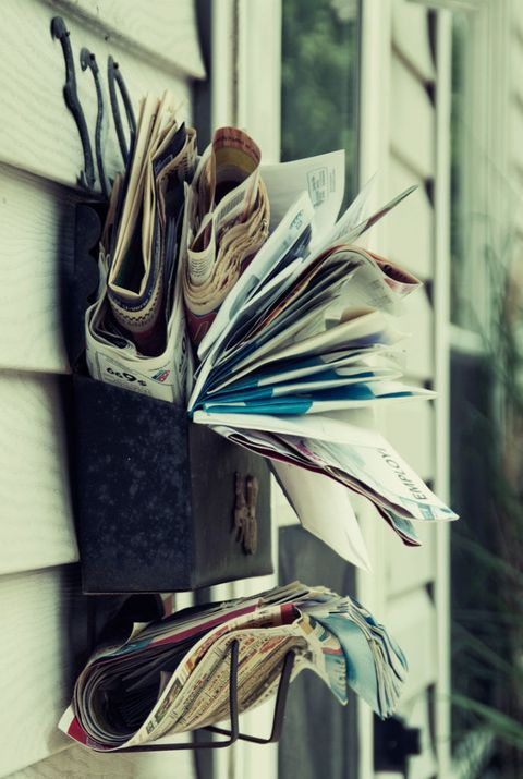 """<p>An overflowing mailbox and packages left at the front door are signals that scream to a burglar, """"NOBODY'S HOME."""" Ask a neighbor to check your mail everyday and make sure they can contact you with details of anything suspicious. Check with all family members regarding any expected packages, and delay the delivery date until you return.</p>"""