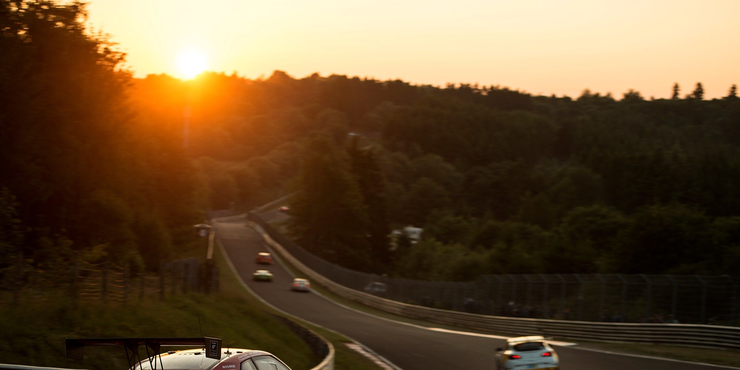 The 9 Racetracks You Have To Drive Before You Die