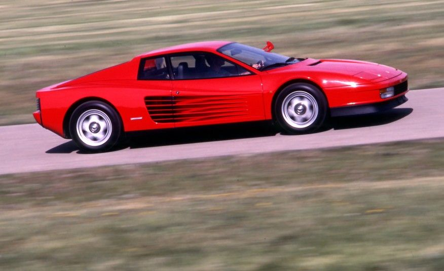 10 Classic Ferraris That Aren't Insanely Expensive—Yet