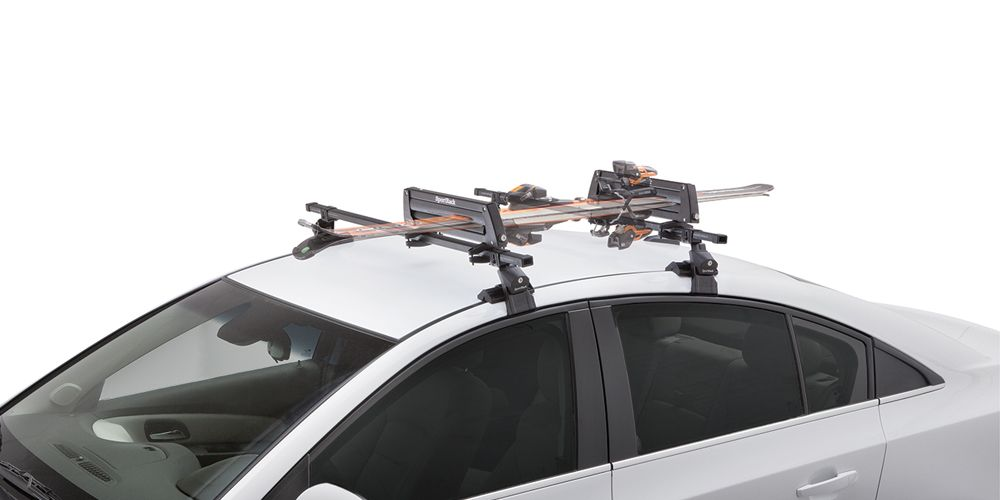 Best Car Roof Racks and Cargo Boxes