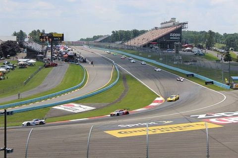 "<p>From <a href=""http://www.theglen.com/Track-Info/History-of-The-Glen/Track-History.aspx"" target=""_blank"">1961 to 1980, the Formula 1 U.S. Grand Prix was held at the track</a>. But that's not why you need to drive it. The natural terrain road course has a ton of elevation change, challenging corners, and a rhythm that a lot of today's new tracks can't even match.</p>"