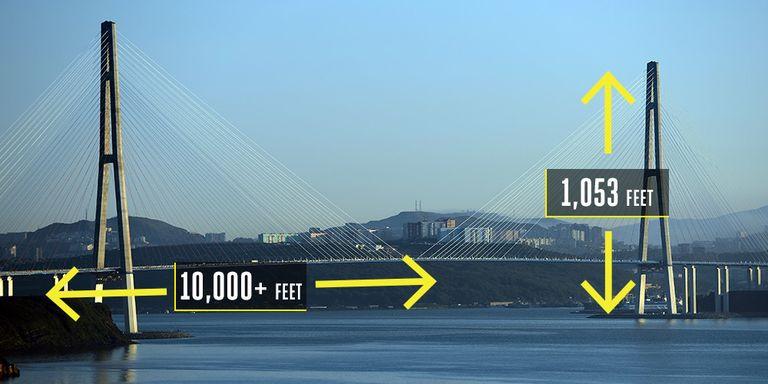 the world 39 s 30 most impressive bridges general news. Black Bedroom Furniture Sets. Home Design Ideas