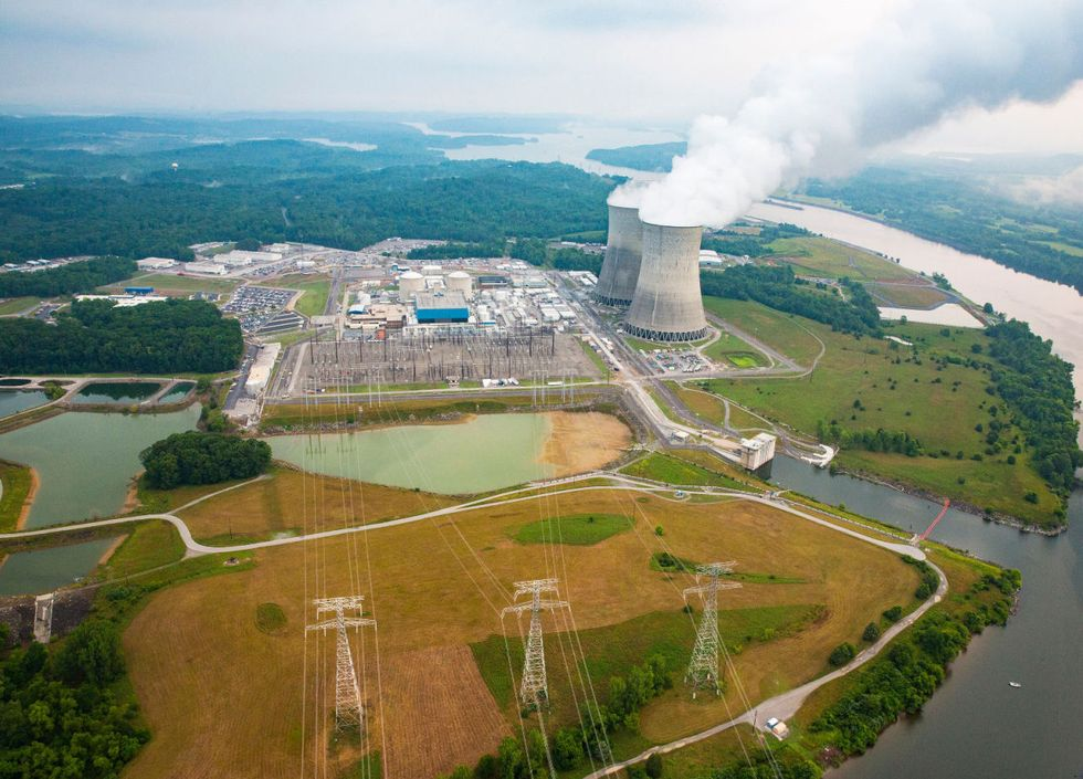 Can America Turn Its Nuclear Power Back On?