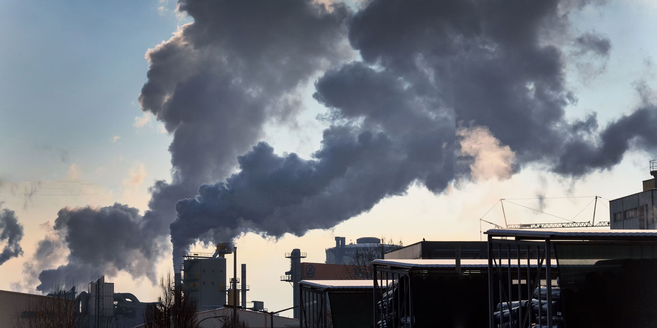 Scientists Discover Method to Turn CO2 Into Methane