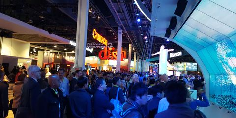 Lighting, Crowd, Night, Electricity, Customer, Electric blue, Trade, Market, Marketplace, Electronic signage,