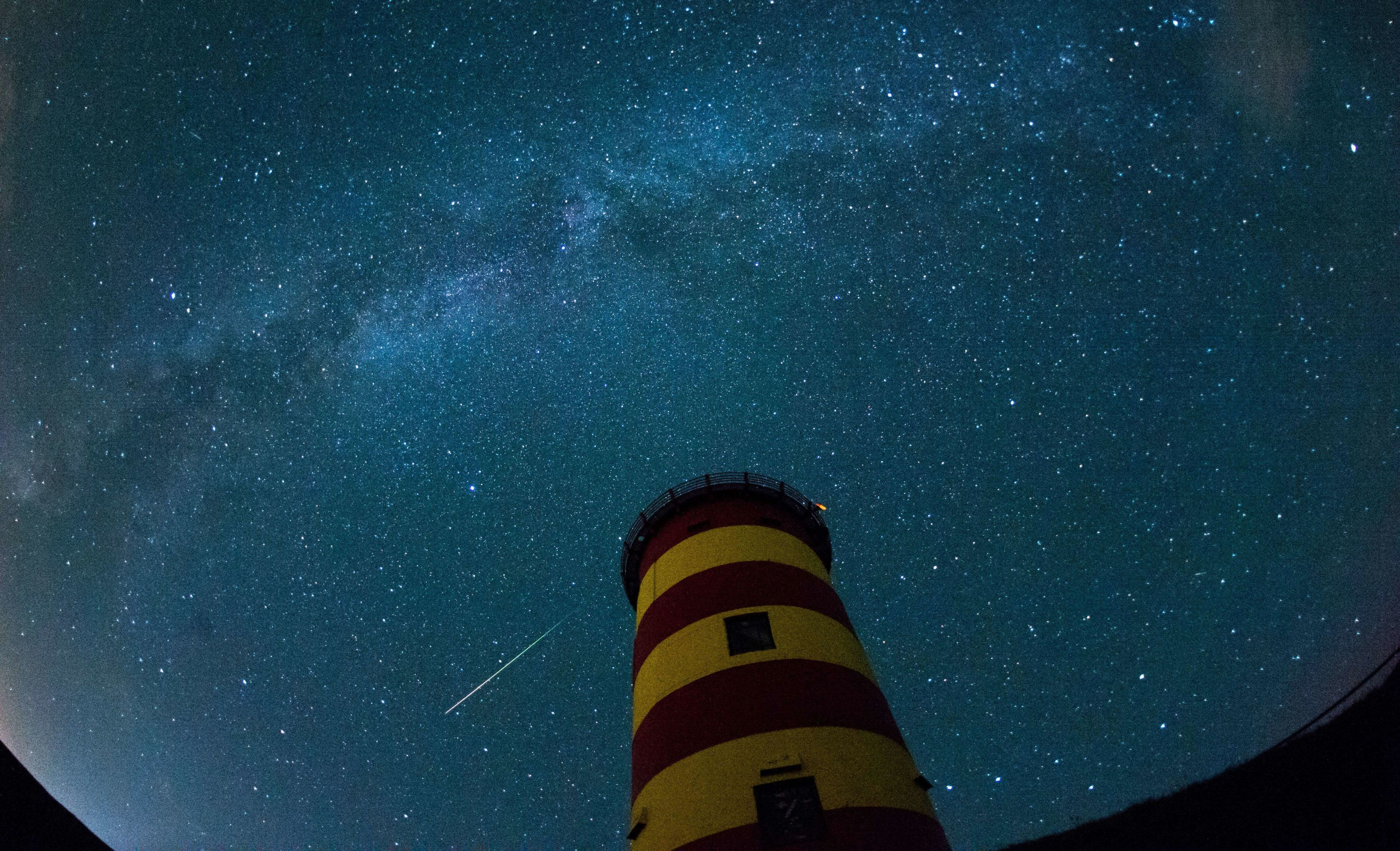 Here Are 2016's Best Upcoming Meteor Showers