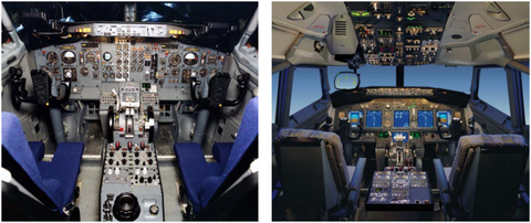Cockpit, Technology, Aerospace engineering, Flight instruments, Electronics, Aviation, Air travel, Aircraft, Machine, Engineering,
