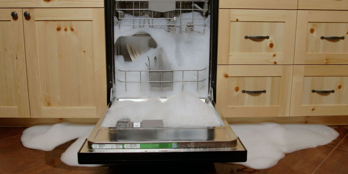 You Re Doing It Wrong How To Load Your Dishwasher