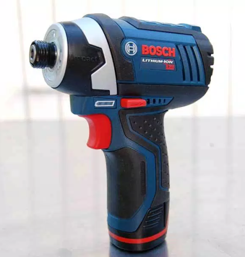 How to Use an Impact Driver - Impact Drivers for DIY Projects