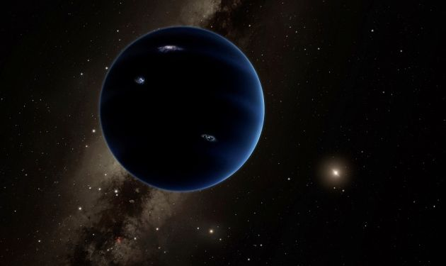 Here's What We Know About Planet Nine