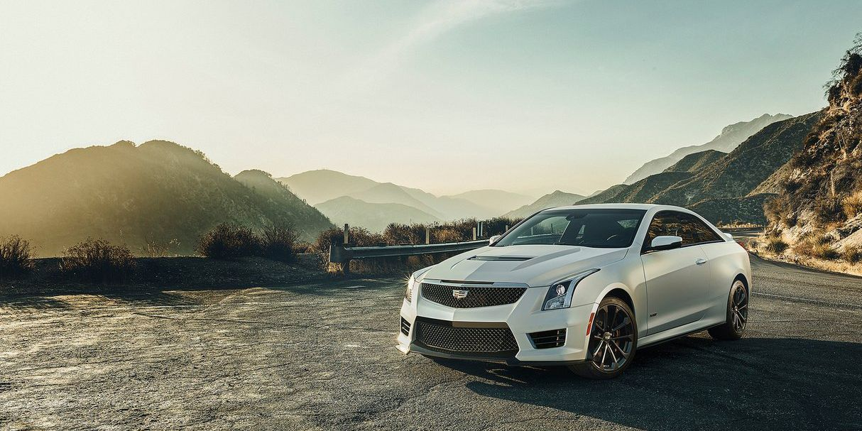 """<p>This is a great coupe that would also be great as a convertible. It's designed to compete with the BMW M4 and the Audi RS5, both of which offer drop top versions. So why shouldn't <a href=""""http://www.roadandtrack.com/new-cars/first-drives/features/a25628/first-drive-2016-cadillac-ats-v/"""">the Cadillac ATS-V</a>?</p>"""