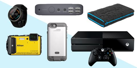 8 Go-To Gadgets for Getting Through a Snowstorm
