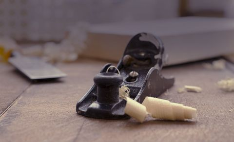 5 Things a Beginning Woodworker Should Know