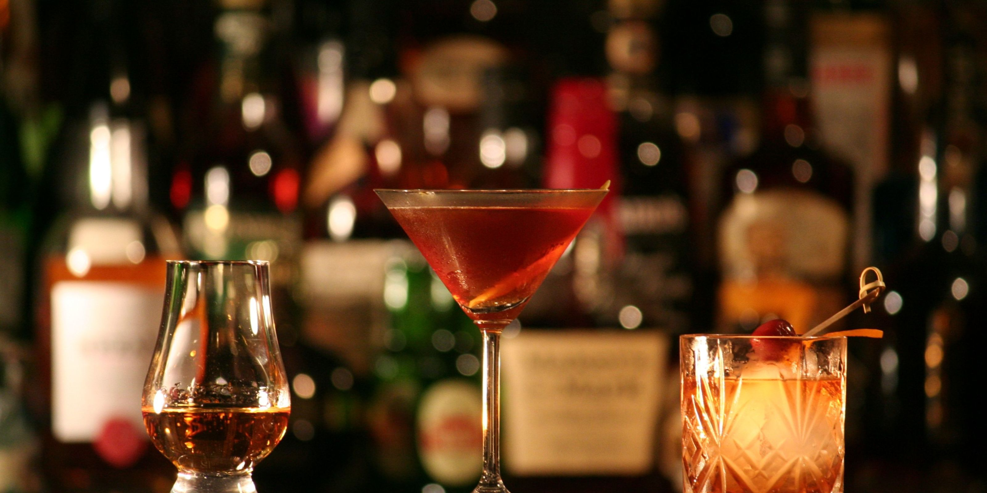 The 13 Best Winter Cocktails to Get You Through the Cold