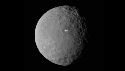 "<p>Giuseppe Piazzi might have been the discoverer of the fifth planet. That is, had Ceres remained the fifth planet. The odd, small object was found on New Year's Day in 1801, and without a better term, it was dubbed a planet. It remained one for five decades until the term ""asteroid"" was derived. </p><p>Interestingly enough, in 2005, a proposal before the IAU would have restored Ceres to planetary status, and made Charon and Eris planets as well. Instead the AU voted the next year to create the term ""dwarf planet."" This means Ceres went from a planet to an asteroid to a near-planet to a dwarf planet in the two centuries since we've discovered it. It's probably got a bit of an identity crisis.</p>"
