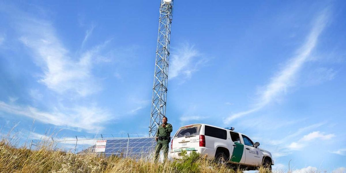 Better Than a Wall: A New Detection System Can Help Monitor the U.S.-Mexico Border