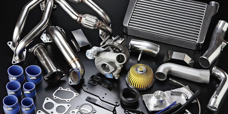 greddy turbo tuner kit frs brz