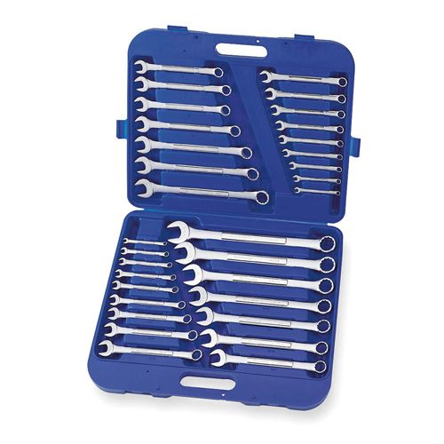 westward tools wrench set