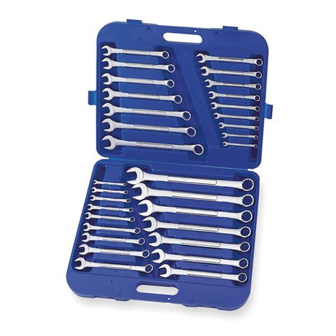 westward tools wrench set