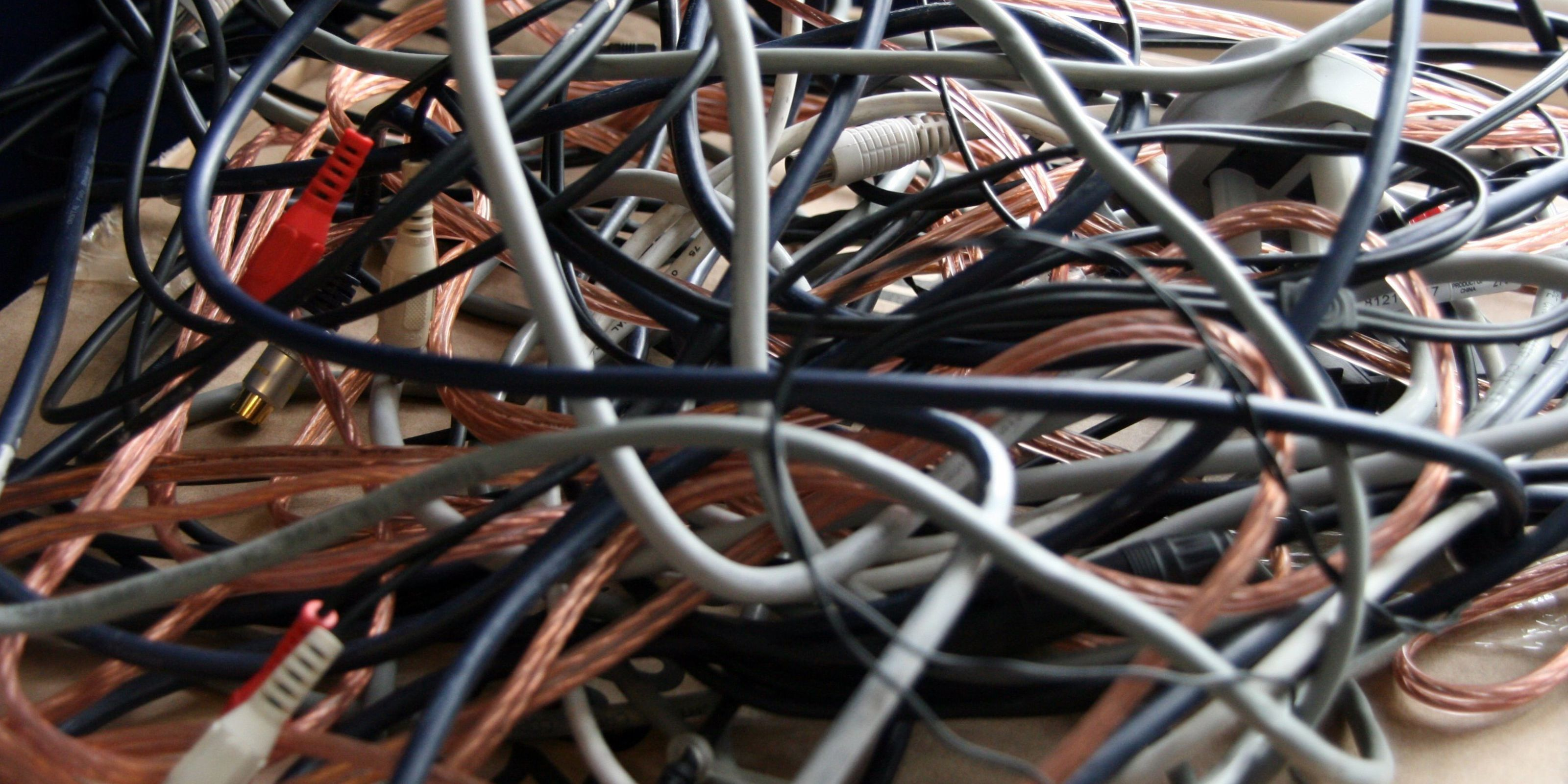 9,000 Useless Cables Stand Between the Large Hadron Collider and Its Next Upgrade