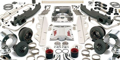 9 Complete and Comprehensive Turbo Kits for Your Car or Truck