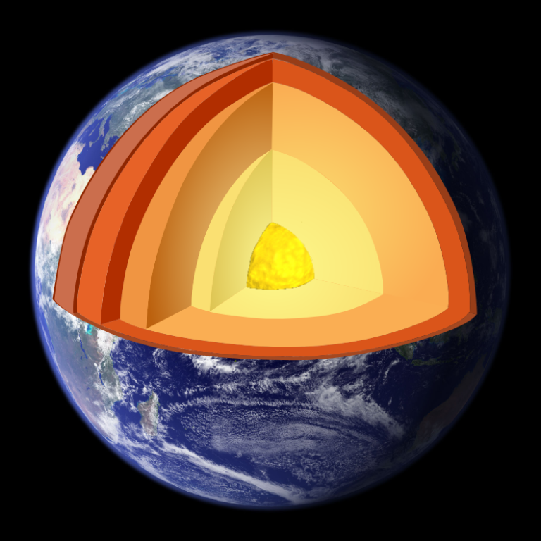 Scientists Are Working to Drill a Mile-and-a-Half Hole Into the Earth