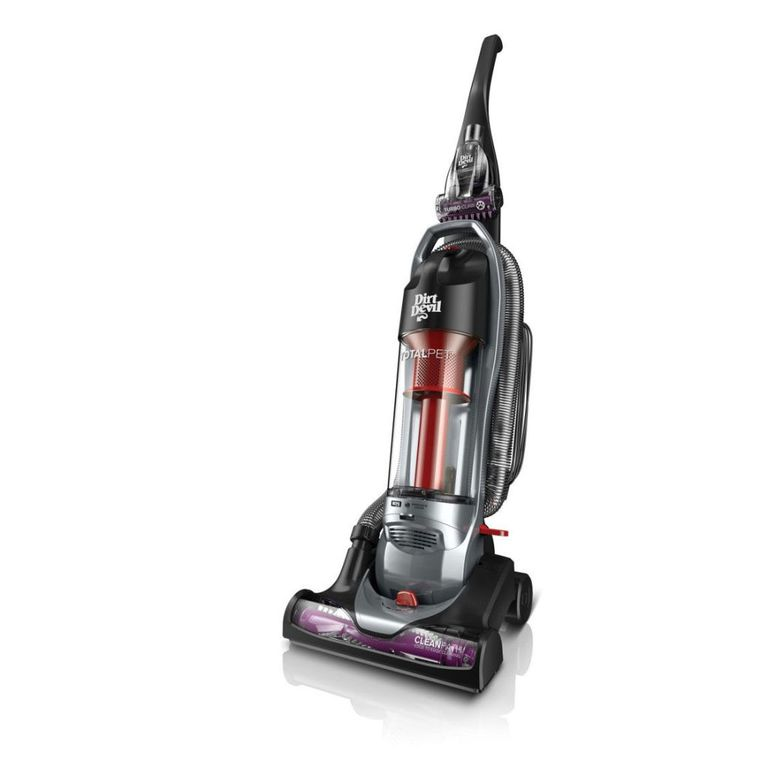 The Popular Dirt Devil Total Pet Cyclonic Upright Vacuum Has Been Recalled Due To An Electrical Hazard Vacuums Electric Cord Plug Prong Can Detach And