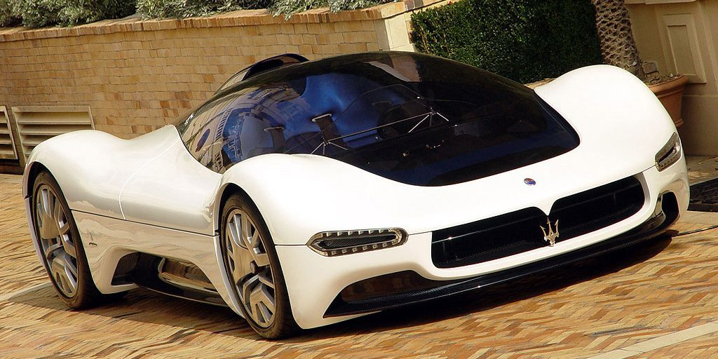 10 Concept Cars We Wish Made It to Production