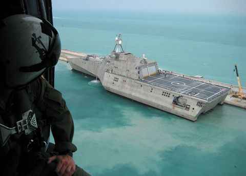 Water, Naval ship, Military person, Watercraft, Navy, Boat, Warship, Naval architecture, Aircraft carrier, Ship,